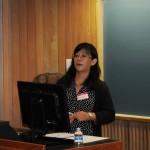 Ms. Mei Han, Confucius Institute at  Texas A&M University