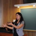 Ms. Xuemei Yan Director of Chinese Program  Santa Fe South Charter Schools