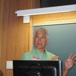 Dr. Marshall McArthur, Instructional Assistant Professor, University of Houston