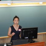 Ms. Bei Chen Senior Lecturer of Chinese, University of Texas at Dallas