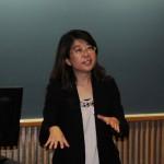 Ms. Han Yun Hsiao Chinese Community Center, Houston, TX