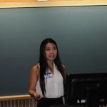 Ms. Mingxia Zhi, Ph.D. Candidates, the Department of Bilingual Bicultural Studies, UTSA