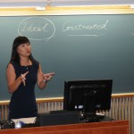 Ms. Ying Li,  Chinese Lecturer, Department of Modern Languages and Literatures, UTSA