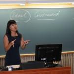 Ms. Ying Li,  Chinese Lecturer, Department of Modern Languages and Literatures, UTSA