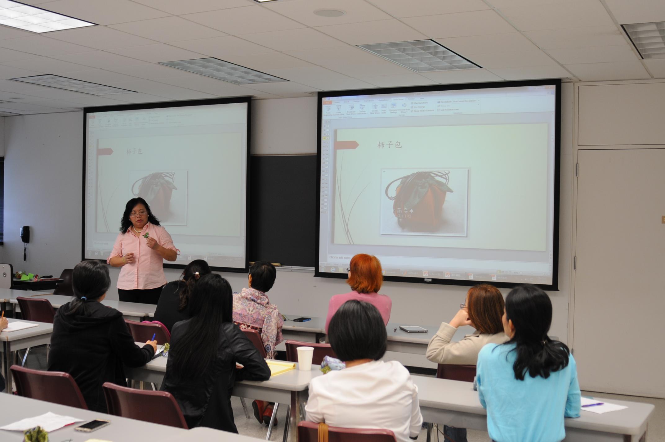 Dr. Hsin-Hui Grace Lin