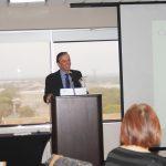 Dr. Douglas Palmer, Interim Provost, Texas A&M University