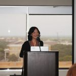 Ms. Hong Zhou -Director, the Confucius Institute at Texas A&M University