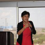 Ms. Sarah Mar, Educational Consultant