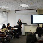 Ms. Jing Zhang, University of Houston